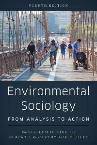 Cover Environmental Sociology