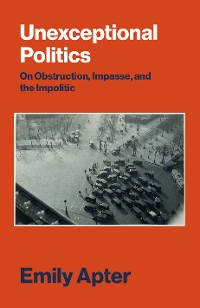 Cover Unexceptional Politics