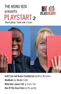 Cover THE MONO BOX presents PLAYSTART 2
