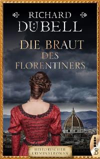 Cover Die Braut des Florentiners