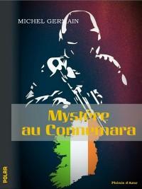 Cover Mystère au Connemara