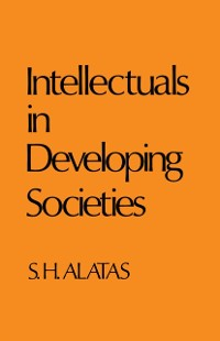 Cover Intellectuals in Developing Societies