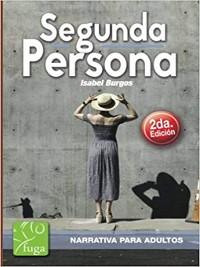 Cover Segunda persona