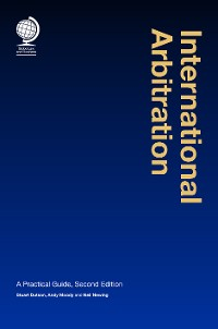 Cover International Arbitration