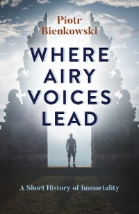 Cover Where Airy Voices Lead