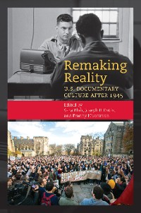 Cover Remaking Reality