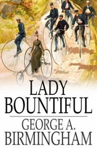 Cover Lady Bountiful