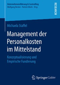 Cover Management der Personalkosten im Mittelstand