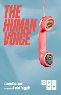 Cover The Human Voice