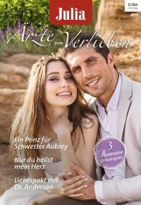 Cover Julia Ärzte zum Verlieben Band 124