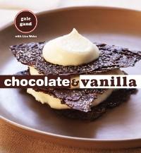 Cover Chocolate and Vanilla