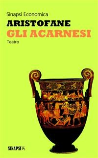 Cover Gli Acarnesi