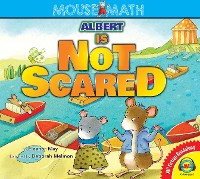 Cover Albert Is Not Scared