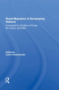 Cover Rural Migration In Developing Nations