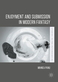 Cover Enjoyment and Submission in Modern Fantasy