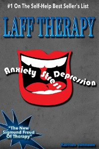 Cover Laff Therapy