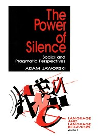 Cover The Power of Silence