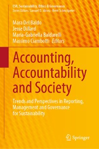 Cover Accounting, Accountability and Society