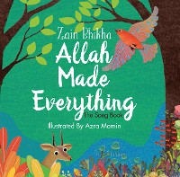 Cover Allah Made Everything