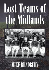 Cover Lost Teams of the Midlands