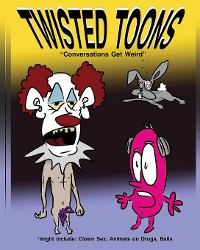 Cover Twisted Toons