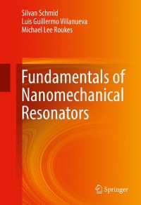 Cover Fundamentals of Nanomechanical Resonators