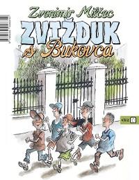 Cover Zvizduk s Bukovca