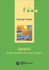 Cover Agrienergie. Reddito, sostenibilità, nuovi scenari competitivi