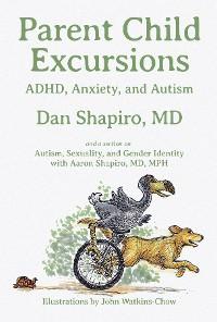 Cover Parent Child Excursions
