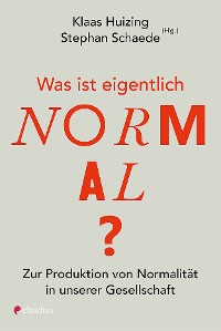 Cover Was ist eigentlich normal?