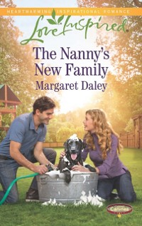 Cover Nanny's New Family (Mills & Boon Love Inspired) (Caring Canines, Book 4)