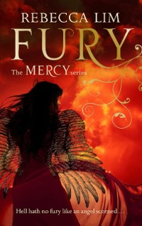Cover Fury (Mercy, Book 4)