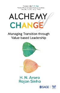 Cover Alchemy of Change