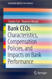 Cover Bank CEOs
