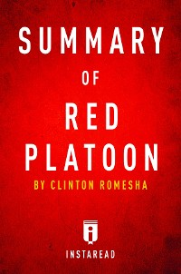 Cover Summary of Red Platoon