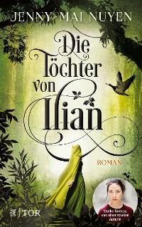 Cover Die Töchter von Ilian