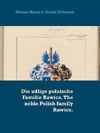 Cover The noble Polish Habdank family. Die adlige polnische Familie Habdank.