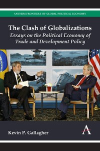 Cover The Clash of Globalizations