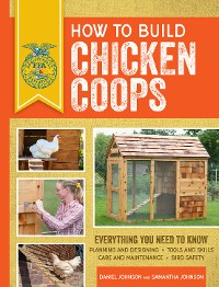 Cover How to Build Chicken Coops
