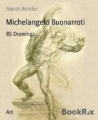 Cover Michelangelo Buonarroti