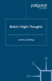 Cover Blake's Night Thoughts