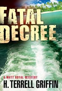 Cover Fatal Decree