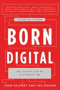 Cover Born Digital