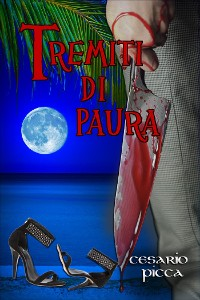 Cover Tremiti di paura