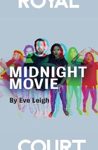 Cover Midnight Movie