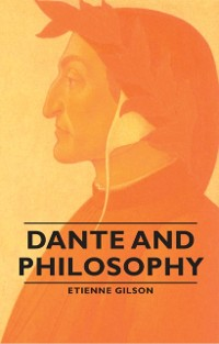 Cover Dante and Philosophy