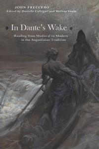 Cover In Dante's Wake