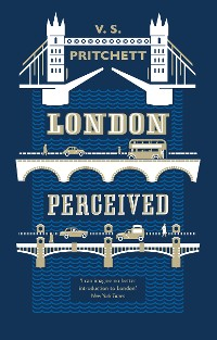 Cover London Perceived