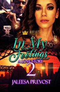 Cover In My Feelings 2