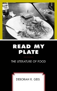 Cover Read My Plate